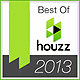 Beth Rosenfield was voted Best of Houzz 2013