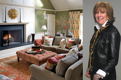 Link to Cathy Glass Design Associates